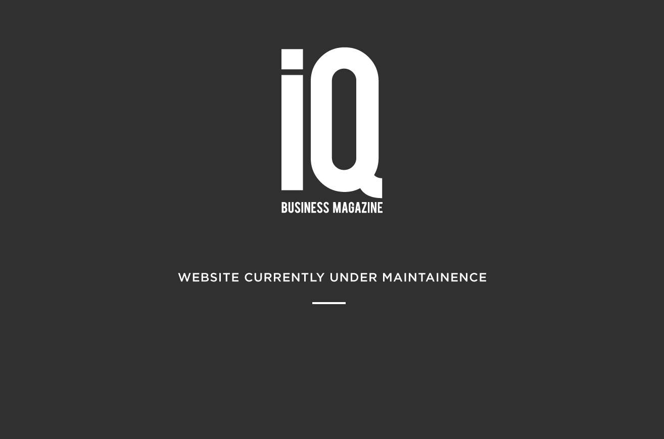 IQMAG: We're undergoing maintenance, please return shortly.
